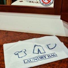 Отель Art Mansion Patong 3* Стандартный номер с двуспальной кроватью фото 25