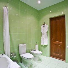 Гостиница Гранд Холл 4* Стандартный номер с различными типами кроватей фото 3