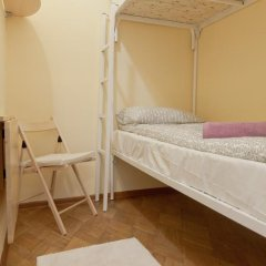 Гостиница Retro Moscow Номер Эконом с двуспальной кроватью фото 11