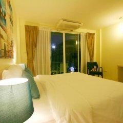 Apo Hotel 3* Улучшенный номер с различными типами кроватей