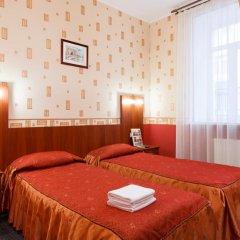 Гостиница Регина 3* Стандартный номер с различными типами кроватей фото 22