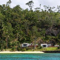 Отель The Remote Resort, Fiji Islands 4* Вилла с различными типами кроватей фото 10