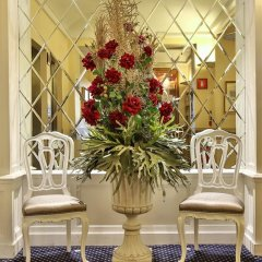 Best Western Plus Hotel Genova фото 4