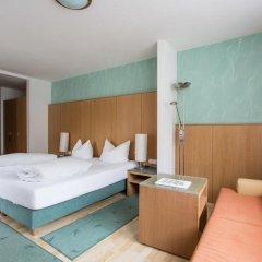 Hotel Das Zentrum Хохгургль комната для гостей фото 2
