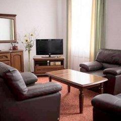 Отель Reymont Польша, Лодзь - 3 отзыва об отеле, цены и фото номеров - забронировать отель Reymont онлайн комната для гостей фото 3