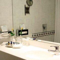 Отель Holiday Inn London Oxford Circus 3* Представительский номер с различными типами кроватей фото 5