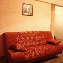 Гостиница Эдем на Красноярском рабочем Апартаменты с различными типами кроватей фото 36