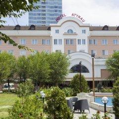 Гостиница Atyrau Hotel Казахстан, Атырау - 4 отзыва об отеле, цены и фото номеров - забронировать гостиницу Atyrau Hotel онлайн фото 4