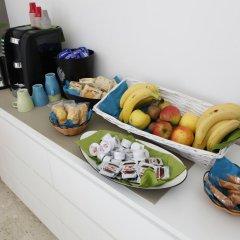 Отель Comeacasatua Бари питание фото 2