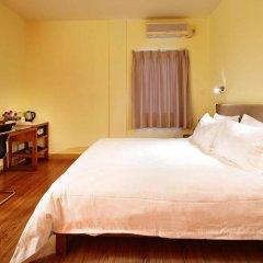 Отель Liwan Lake Garden Inn комната для гостей фото 5