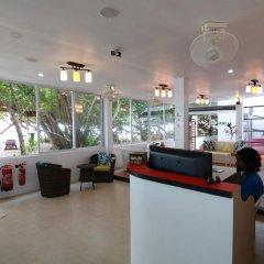 Отель Liberty Guest House Maldives интерьер отеля фото 3