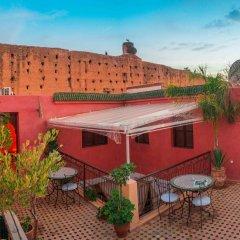 Отель Riad Al Wafaa Марокко, Марракеш - отзывы, цены и фото номеров - забронировать отель Riad Al Wafaa онлайн