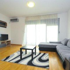 Апартаменты Apartments Adzic Lux комната для гостей фото 3