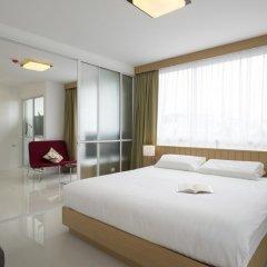 Отель The Wide Suites Улучшенный люкс фото 8