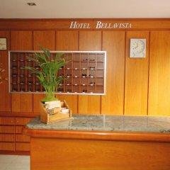 Отель Bellavista Бельвер-де-Серданья интерьер отеля