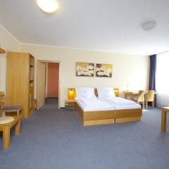 Best Western Hotel Trend 3* Люкс фото 5