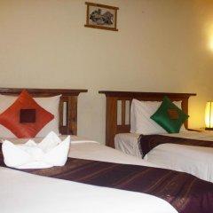Отель Villa Saykham 3* Стандартный номер с 2 отдельными кроватями фото 3