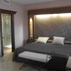 Hotel La Brasa 2* Улучшенный номер с различными типами кроватей фото 4