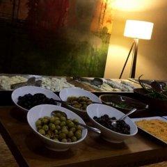 Отель Taba Luxury Suites питание