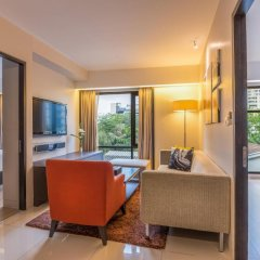 Отель Maitria Sukhumvit 18 Bangkok – A Chatrium Collection 4* Студия фото 7