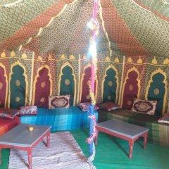 Отель Erg Chebbi Camp Марокко, Мерзуга - отзывы, цены и фото номеров - забронировать отель Erg Chebbi Camp онлайн детские мероприятия
