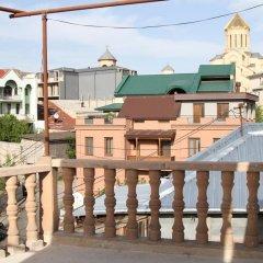 Отель B&B Old Tbilisi 3* Номер Делюкс с различными типами кроватей