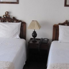 Hotel Portofoz комната для гостей фото 3