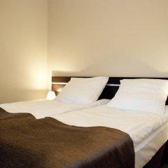 Отель Villa Pallas Польша, Гданьск - отзывы, цены и фото номеров - забронировать отель Villa Pallas онлайн комната для гостей фото 4