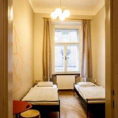 Ahoy! Hostel Номер категории Эконом с 2 отдельными кроватями (общая ванная комната) фото 5