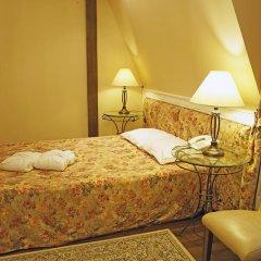 Отель Eiropa Deluxe Стандартный номер с различными типами кроватей фото 7