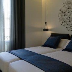 Hotel El Siglo 3* Стандартный номер с различными типами кроватей фото 7