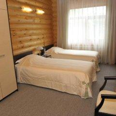 Белка Отель комната для гостей фото 2