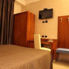 Отель B&B Federica's House in Rome 2* Стандартный номер с различными типами кроватей фото 12