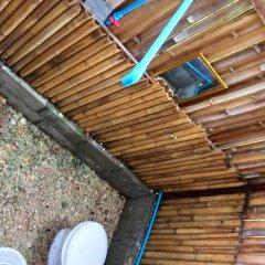 Отель Easylife Bungalow Бунгало Делюкс фото 9