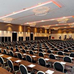 Leonardo Royal Hotel Munich Мюнхен помещение для мероприятий