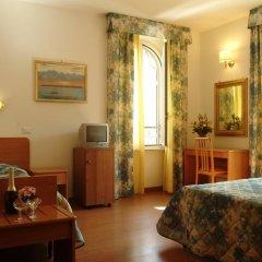 Tirreno Hotel 3* Стандартный номер с различными типами кроватей фото 6