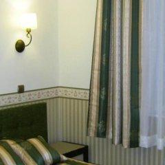 Baldjieva Hotel балкон
