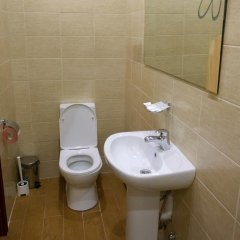 Гостевой дом Dasn Hall 4* Номер Делюкс с различными типами кроватей фото 11