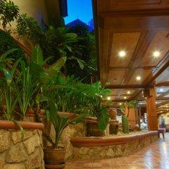Отель Ko Tao Resort - Sky Zone интерьер отеля