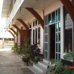 Nanda Wunn Hotel - Hostel Стандартный номер с различными типами кроватей фото 4