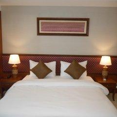 Отель True Siam Rangnam Бангкок комната для гостей фото 2