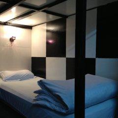 Enjoy Dalat Hostel Кровать в общем номере фото 4