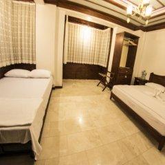Hotel Mary's House 3* Номер категории Эконом фото 4
