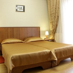 Гостиница Арт-Отель Улучшенный номер разные типы кроватей
