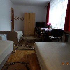 Отель Pokoje Gościnne удобства в номере