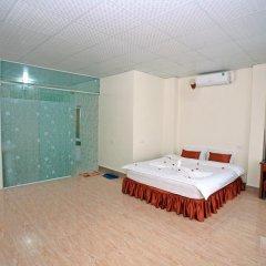 Avi Airport Hotel 2* Люкс с различными типами кроватей фото 4
