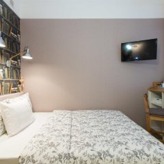 Апартаменты на Бронной Студия разные типы кроватей фото 8
