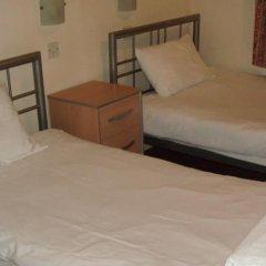 Отель Horizon B and B Великобритания, Кемптаун - отзывы, цены и фото номеров - забронировать отель Horizon B and B онлайн комната для гостей фото 3