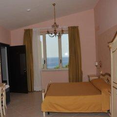 Hotel Scilla 3* Стандартный номер разные типы кроватей фото 7