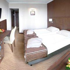 President Hotel 4* Номер Бизнес с различными типами кроватей фото 7